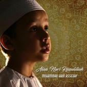 Mabruk Alfa Mabruk Muhammad Hadi Assegaf - Muhammad Hadi Assegaf