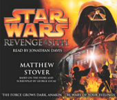 Star Wars: Episode III: Revenge of the Sith (Abridged)