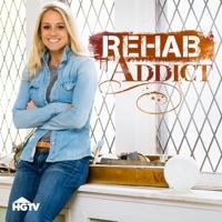 Télécharger Rehab Addict, Vol. 9 Episode 8