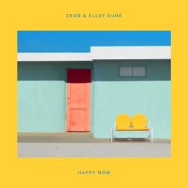 Zedd & Elley Duhé - Happy Now MP3 (3.17 MB)