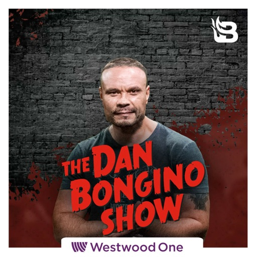 Cover image of The Dan Bongino Show