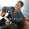 Michael Bolton - Murder My Heart artwork