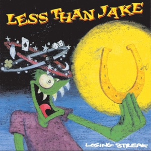 Less Than Jake - Automatic