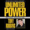 Tony Robbins - Unlimited Power (Abridged) grafismos