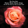 The Very Best Disney Movie Classic Songs: 40 All Time Hits for Flute & Piano Duet - daigoro789