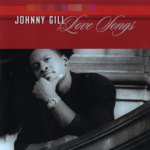 Johnny Gill - Love Songs