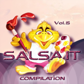 Salsa It Compilation, Vol. 15
