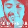 Só in English Acústico feat Ana Vilela Single