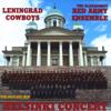 Total Balalaika Show Helsinki Concert - Leningrad Cowboys