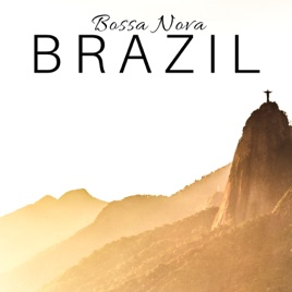 1 Hour of Bossa Nova Brazil - Latin & Soul Music for Study & Work,  Relaxing Jazz Instrumental Music by New Orleans Jazz Club
