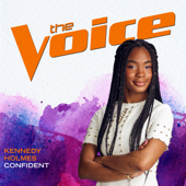 Kennedy Holmes - Confident (The Voice Performance)