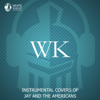 Instrumental Covers of Jay and the Americans - EP - White Knight Instrumental