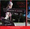 Jay Asher - Thirteen Reasons Why (Unabridged)  artwork
