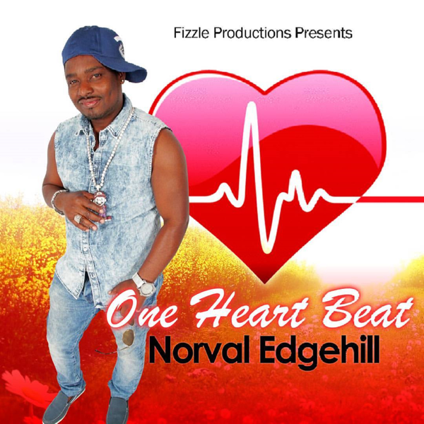 ‎One Heart Beat - Single by Norval Edgehill