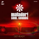 Matador! Soul Sounds - Too Late
