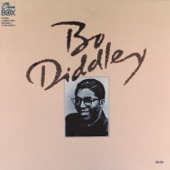 Bo Diddley - Aztec