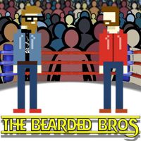 The Bearded Bros Wrestling Podcast