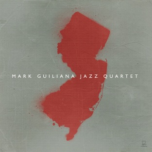 Jersey – Mark Guiliana Jazz Quartet