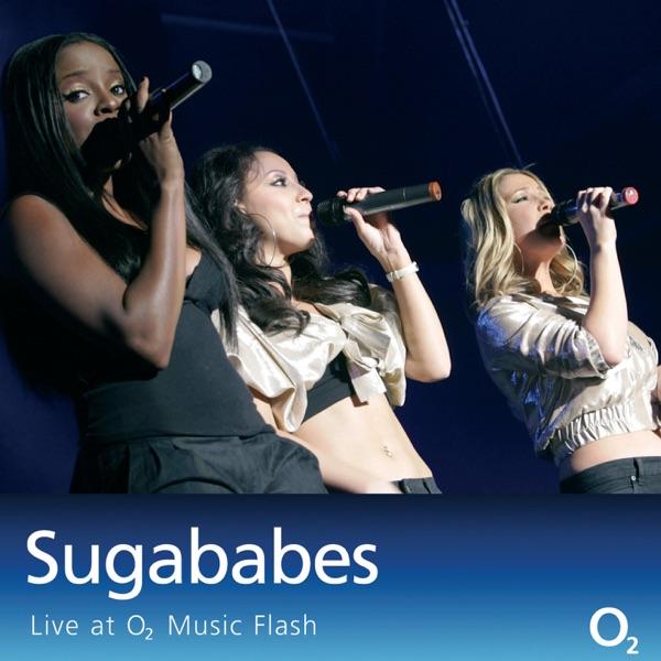 Sugababes Push The Button