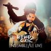 Kendji Girac - Les yeux de la mama (Live) artwork