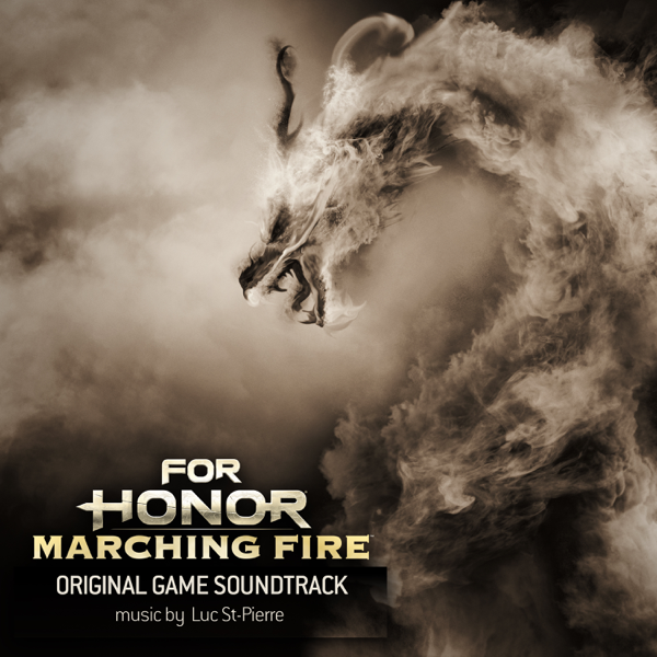 for honor marching fire soundtrack