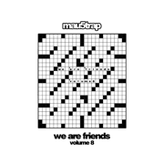 We Are Friends, Vol. 8 - Various Artists
