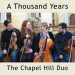 A Thousand Years (Live String Quartet Wedding Ceremony Version) - Single