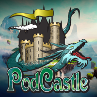 PodCastle 516c: 10th Anniversary Special, The Best of PodCastle #3 – Sinners, Saints, Dragons, and Haints, in the City Beneath the Still Waters