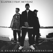 G. Listen,Metisunz - Sunshine