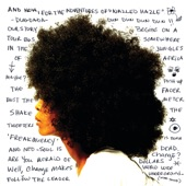 Erykah Badu - Love Of My Life Worldwide