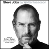 Walter Isaacson - Steve Jobs (Unabridged)  artwork
