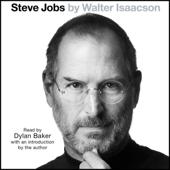 Steve Jobs (Unabridged)