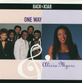 Alicia Myers - Don't Stop What You're Doin'