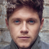 Niall Horan - On the Loose  artwork