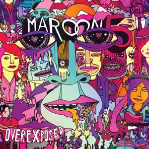 Maroon 5 - Payphone feat. Wiz Khalifa