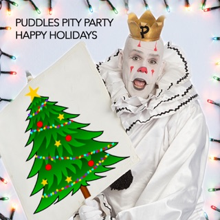 Puddles Pity Party Apple Music