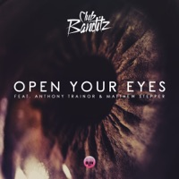 Club Banditz & Anthony Trainor - Open Your Eyes