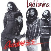 Bad Brains - With the Quickness
