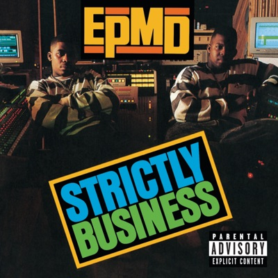 Strictly Business (Expanded Edition) - Epmd