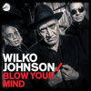 Wilko Johnson - It Don't Have to Give You the Blues artwork
