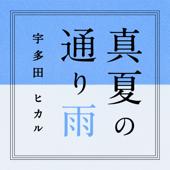 Manatsu No Tooriame  Hikaru Utada - Hikaru Utada