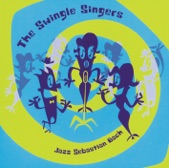 The Swingle Singers - Bourree [English Suite No. 2 in A Minor]