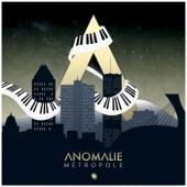 Anomalie - Velours