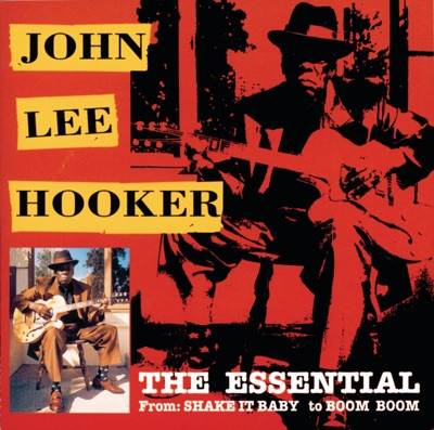 John-Lee HOOKER