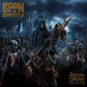 Legion of the Damned - Warhounds of Hades