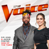 Sign of the Times The Voice Performance - D.R. King & Jackie Foster mp3
