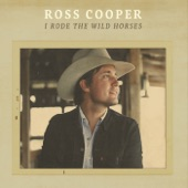 Ross Cooper - Old Crow Whiskey and a Cornbread Moon