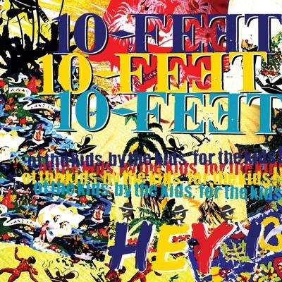 Hey! - Single - 10-FEET