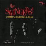 Lambert, Hendricks & Ross - Four