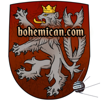 bohemican podcast